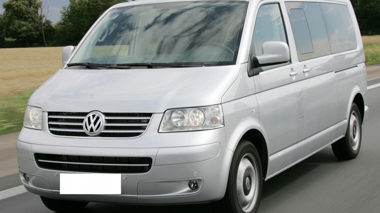 Volkswagen Т5