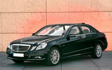 Mercedes-Benz Е  Бизнес класс