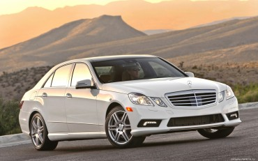 Mercedes-Benz Бизнес класс